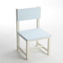 [自然行] 兒童穩穩椅 (Marshmallow Blue / 嬰兒藍)