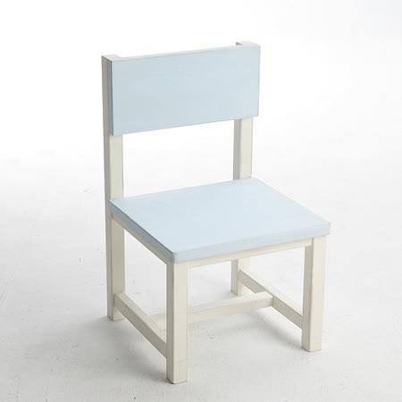 [自然行] 南法生活手創椅 (Marshmallow Blue / 嬰兒藍)