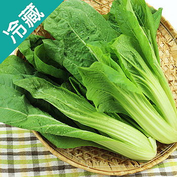 有機轉型期廣島菜(250g±5%/包)