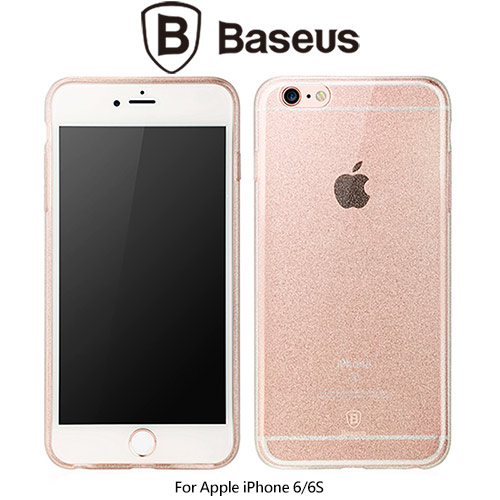 BASEUS Apple iPhone 6/6S 星燦 TPU 套
