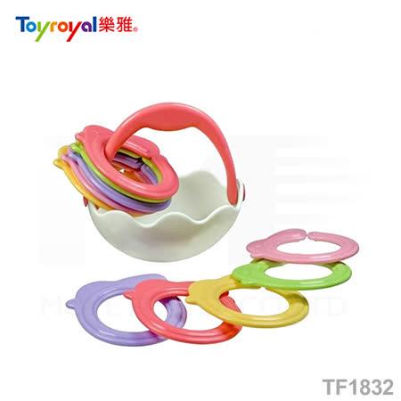 【私心大推】gohappy 線上快樂購日本《樂雅 Toyroyal》雞寶寶套圈組推薦新光 三越 站 前 店