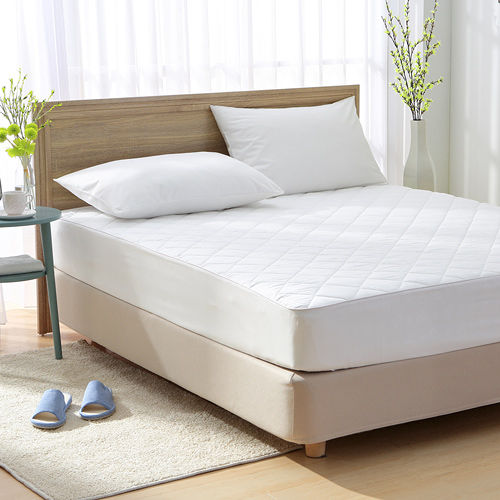 MONTAGUT~床包式保潔墊~雙人
