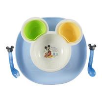 米奇幼兒學習餐具組