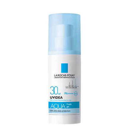 理膚寶水 全護水感清透防曬露 UVA PRO SPF30 透明色 30ml