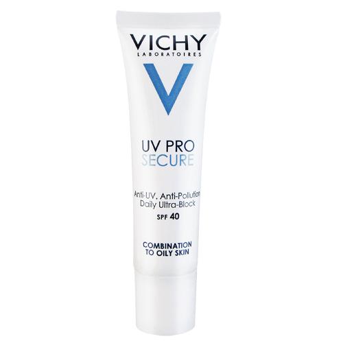 VICHY 薇姿 活沛雙重防禦隔離乳SPF50/PA+++ 30ml(清爽型)