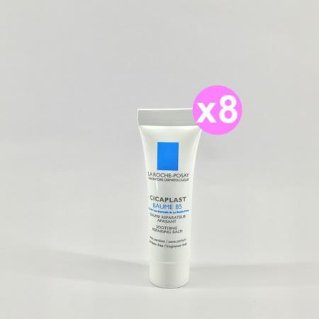 La Roche Posay 理膚寶水 全面修護霜 3ml*8
