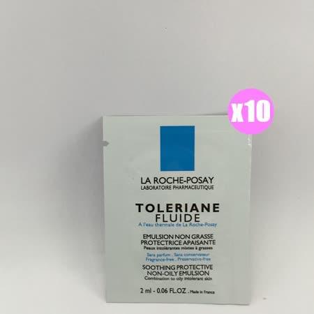 La Roche Posay 理膚寶水 多容安濕潤乳液 2ml*10