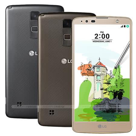 LG Stylus 2 PLUS K535T 5.7雙卡雙待機-板橋 遠東 愛 買 -贈9H鋼化玻璃保貼+手機/平板支架+韓版可愛收納包+奈米矽皂+奈米噴劑