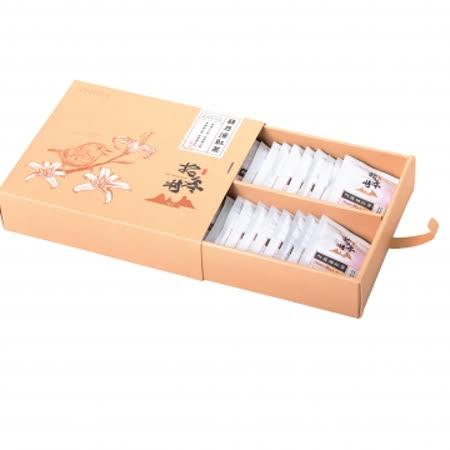 台茶8號-阿薩姆紅茶30入袋茶禮盒(每袋2.2g)