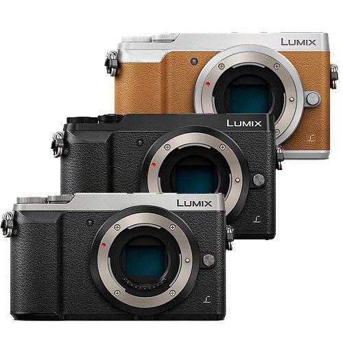 Panasonic GX85 單機身(公司貨).-送BLG10專用鋰電池+64G記憶卡+相機包+大吹球+拭鏡筆+擦拭布+保護貼+不插電防潮箱