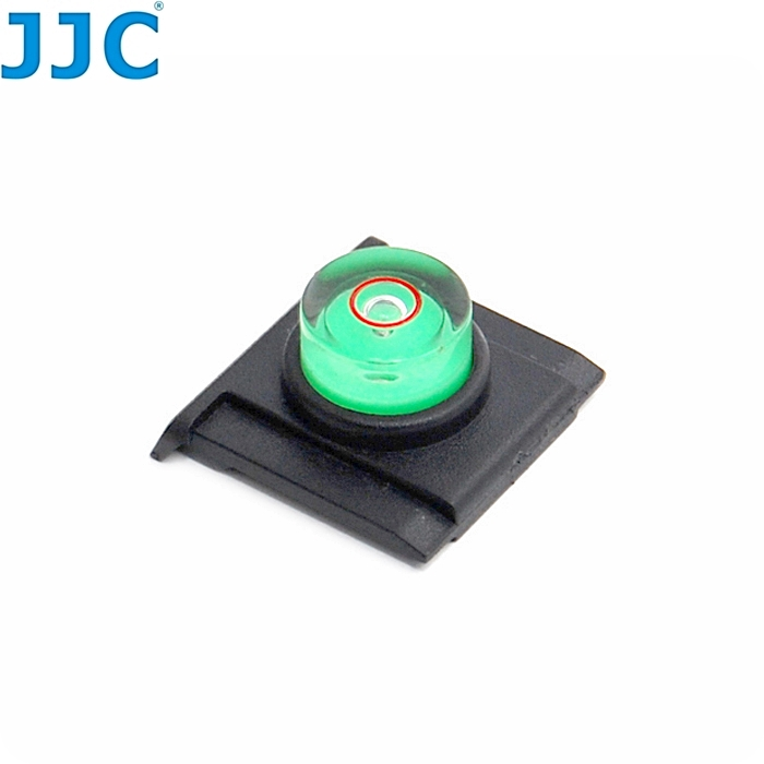 JJC珠式水平儀專用Canon熱靴蓋SL-1