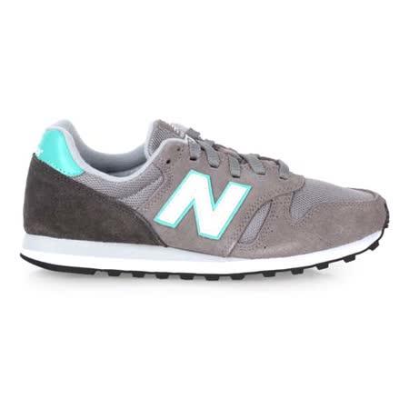 (女) NEWBALANCE 373 復古休閒鞋-B- 慢跑 NB N字鞋 灰湖水綠