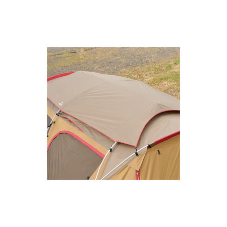 日本 Snow Peak 公司貨 Shield roof for Land Lock 豪華別墅帳-專用頂布.帳篷.天幕帳.原頂帳.蒙古包.露營.戶外必需品 TP-670SR