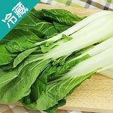 有機轉型期黑葉白菜(250g±5%/包)