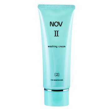 NOV娜芙 泡沫洗面乳Ⅱ (110g)