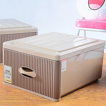 【百貨通】XL風尚抽屜整理箱-26L