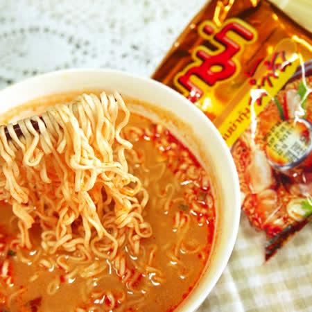 【MAMA】泰國特級酸辣味麵