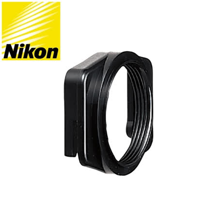 尼康NIKON原廠眼罩DK-22眼罩轉接器