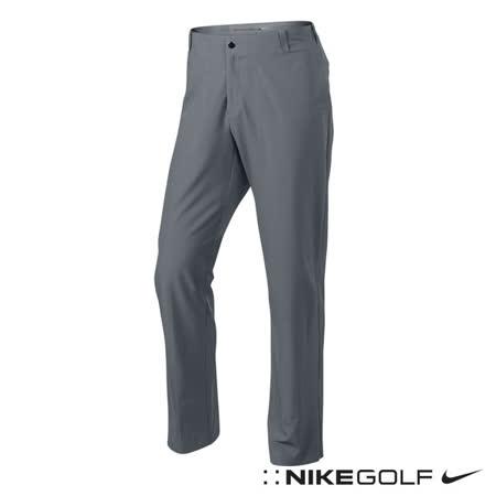 Nike Golf 老虎伍茲休閒排汗長褲-灰 587233-065