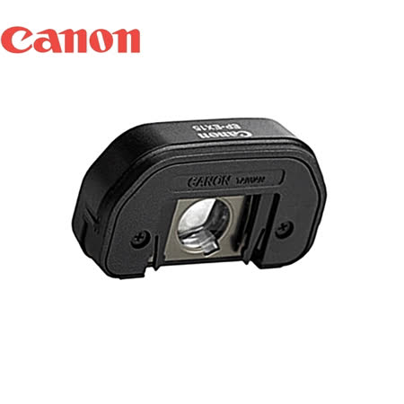 原廠Canon觀景窗延伸器EP-EX15