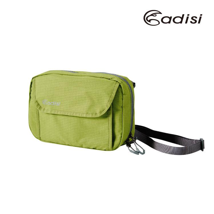 ADISI 胸前掛包AS16076  L  城市綠洲專賣