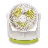 Honey Air 9吋擺頭循環電風扇HA-709
