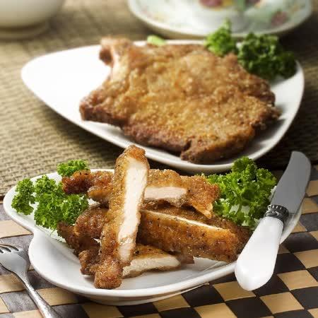 【濎好食品DINGHAO】厚切手打排骨(200±20g/片)(任選)
