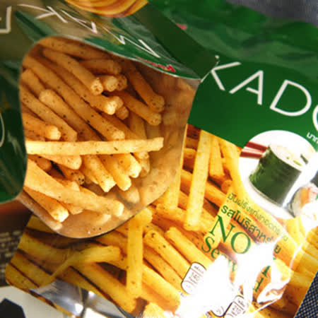 【MAKADO】麥卡多薯條 - 海苔味