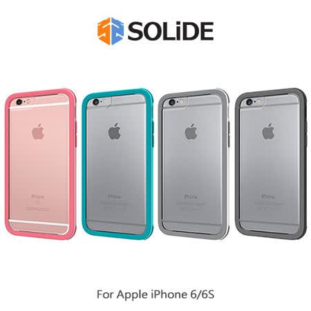 SOLiDE Apple iPhone 6/6S VENUS 維納斯防摔殼