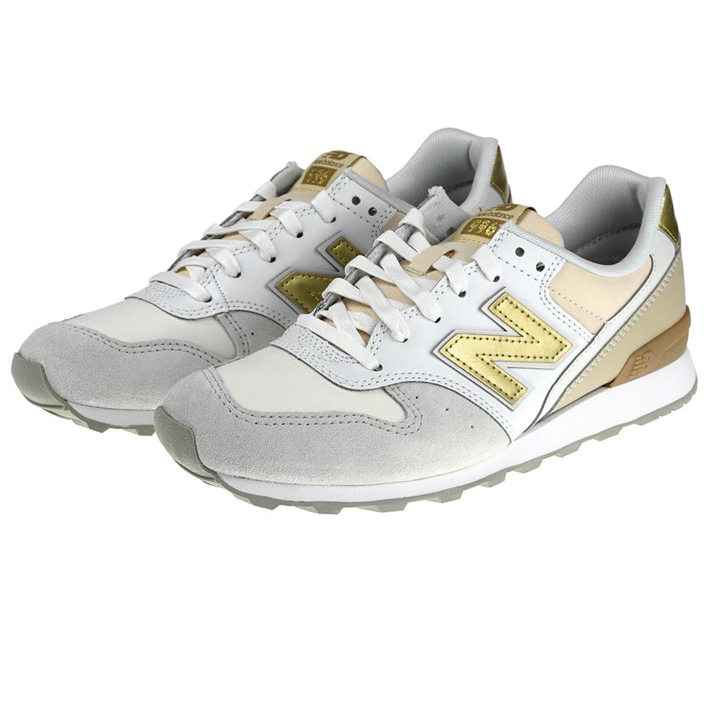 New Balance 紐巴倫 TIER 2 復古鞋 女 WR996IE
