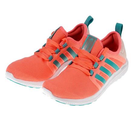 ADIDAS 愛迪達 CC FRESH BOUNCE 3 K  慢跑鞋 女 S42111