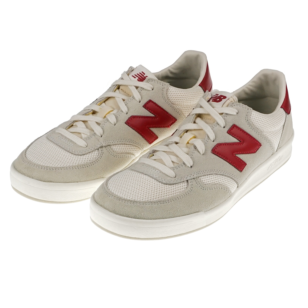New Balance 紐巴倫 TIER 2 To 3 復古鞋  復古鞋 男 CRT300WR