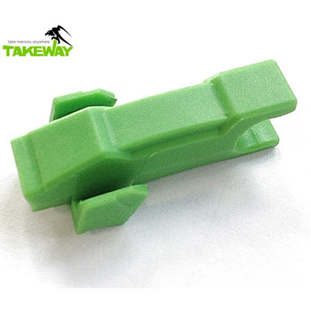 台灣品牌Takeway鉗式腳架用內爪T-IJ01