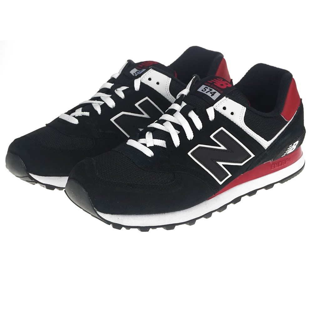 New Balance 紐巴倫 TIER 2 To 3 復古鞋  復古鞋 男 ML574CPA