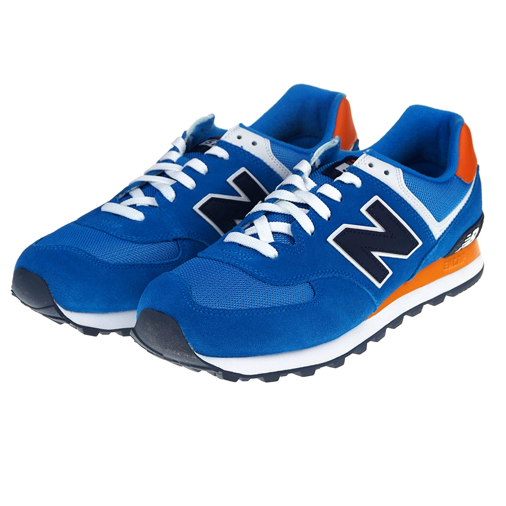 New Balance 紐巴倫 TIER 2 To 3 復古鞋  復古鞋 男 ML574CPS