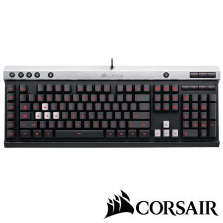 CORSAIR Raptor K30 薄膜式電競鍵盤-中文
