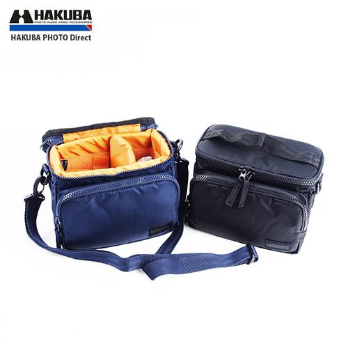 HAKUBA LUFTDEISGN BROS Shoulder相機包^(XS共2色^)