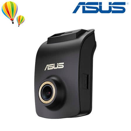 ASUS 華碩 RECO CLASSIC 1296P 夜精靈 SUPER HD 行車紀錄器