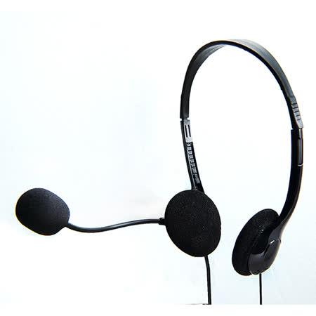 ikn高清音頭帶式耳機麥克風