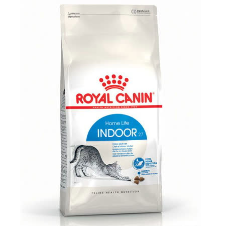 《新包裝》法國皇家 室內成貓 IN27 (4公斤x2包)