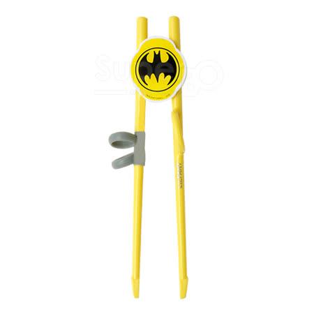 益智學習筷(右手)-蝙蝠俠
