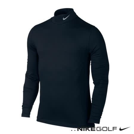 Nike 運動機能快速排汗長袖內搭緊身束衣(黑)685871-010