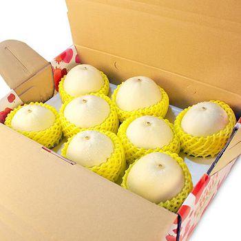 鮮果日誌 嘉義特級美濃瓜 8入禮盒裝