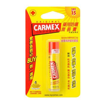 小蜜媞藥用防曬潤唇膏 SPF15 4.25g