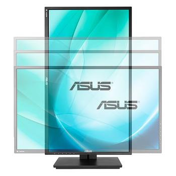 ASUS 華碩 PB277Q 27型WQHD不閃屏低藍光液晶螢幕
