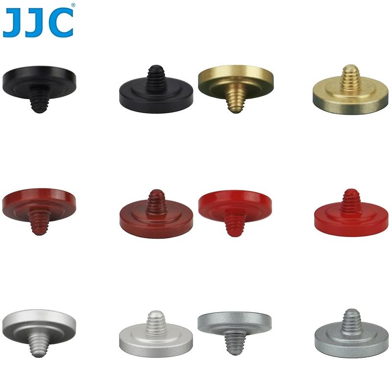 JJC直徑11mm大快門鈕^(內凹^)SRB~C11系列