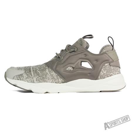 REEBOK (男) 銳步 FURYLITE JF 休閒鞋 沙灘白-V69501