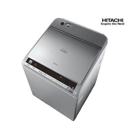 【結帳優惠價】日立11公斤尼加拉飛瀑槽洗淨洗脫烘洗衣機SFBWD12W