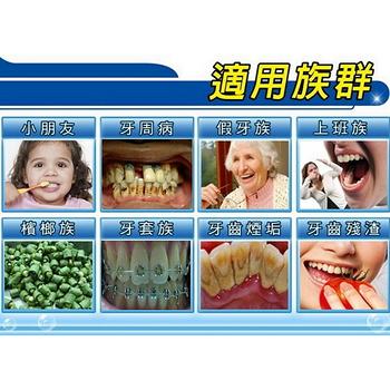 ((個人衛生小工具,免插電,免電池,全家皆適用)),SPA洗牙器/沖牙器((牙齒矯正、假牙、植牙套清潔衛生)) SK