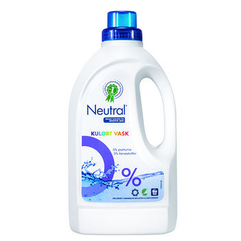 諾淨低敏護色濃縮洗衣精1.5L